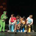 """Photos: WHS Theater presents """"Dream the Ending"""""""