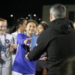 Video: 2019 OSAA 4A Girls Soccer Champions