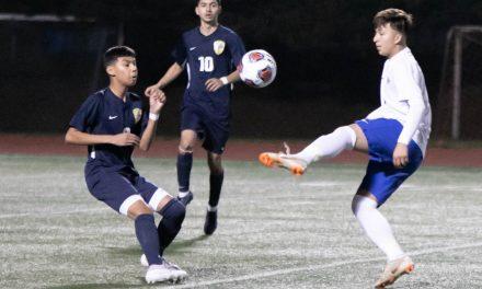 Photos: OSAA 4A Boys Soccer Championship