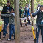 Video: FPMS attend outdoor school