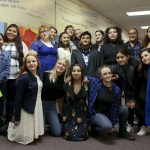 WHS Holiday Choir Concert
