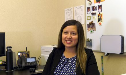 Staff Profile: Meet Valor Middle School Asst. Principal