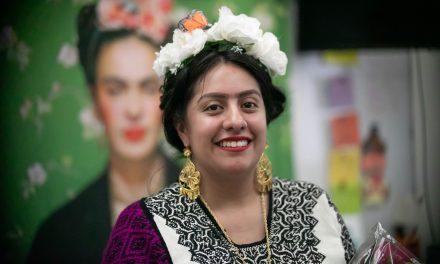 Who Am I? I'm Frida Kahlo