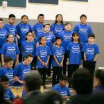 Video: Washington Elementary Winter Concert