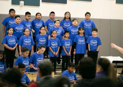 Washington Elementary Concert