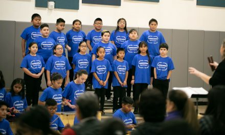 Video: Washington Elementary Winter Concert