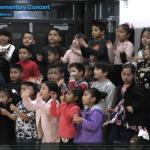 Washington Elementary K – 2 Concert