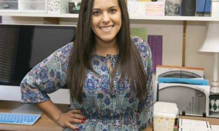 Nellie Muir Assistant Principal take full advantage of Gates Millenium Scholarship