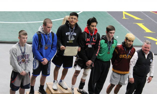 Photos: Freddy Hernandez wins state champ title