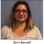 Terri Darvell