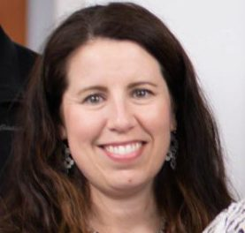 Christina Chapman brings an extensive list of trainings and expertise to new position