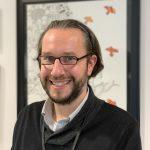WSD Technology Coordinator started career as history teacher