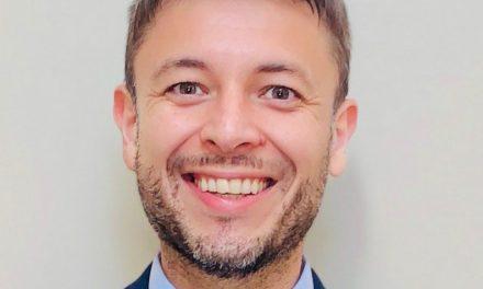 Juan Francisco Larios selected as Director of School Performance